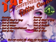 Tattoo Convention Trier 2018