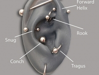 piercings-oreille